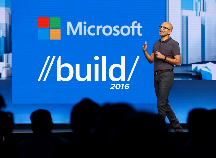 Microsoft Build Image for facebook