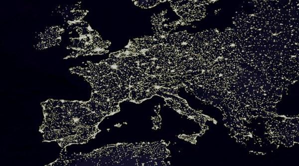 europe sat